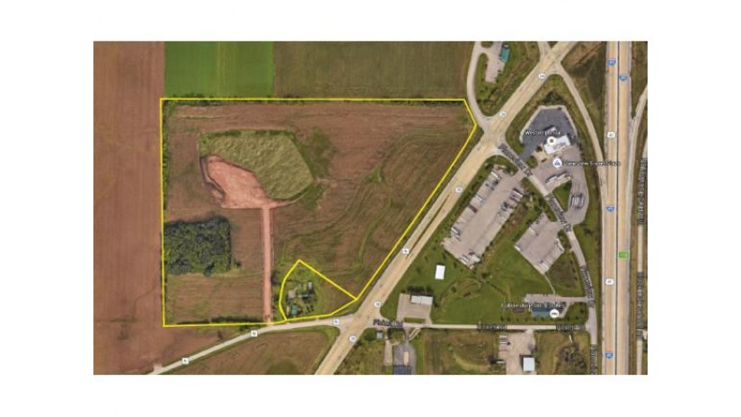 3826 HWY N Oshkosh, WI 54904-9050 by First Weber Group $3,450,000