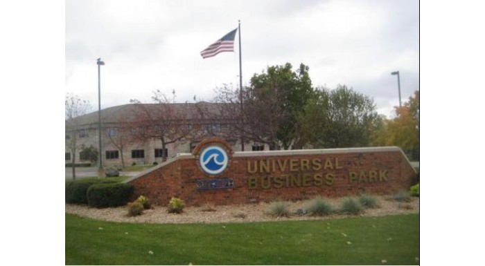 2905 UNIVERSAL ST 9 Oshkosh, WI 54904-6341 by First Weber Group $178