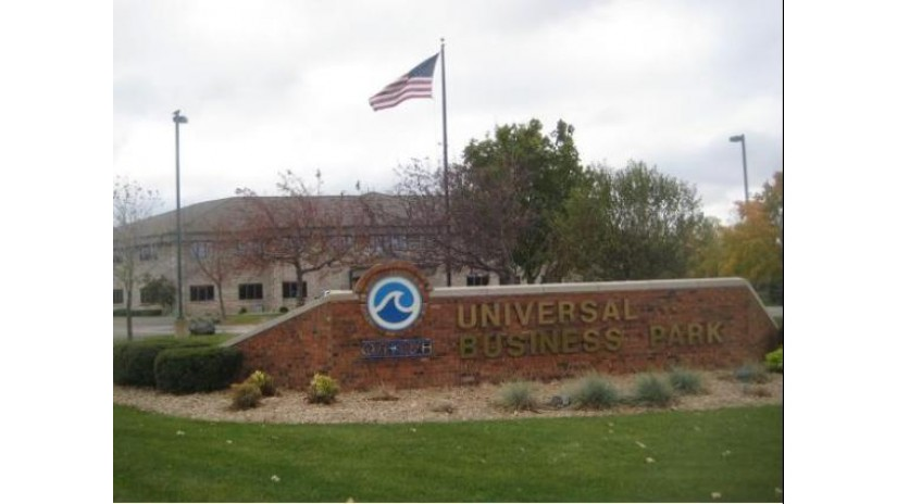 2905 UNIVERSAL ST 12 Oshkosh, WI 54904-6341 by First Weber Group $298