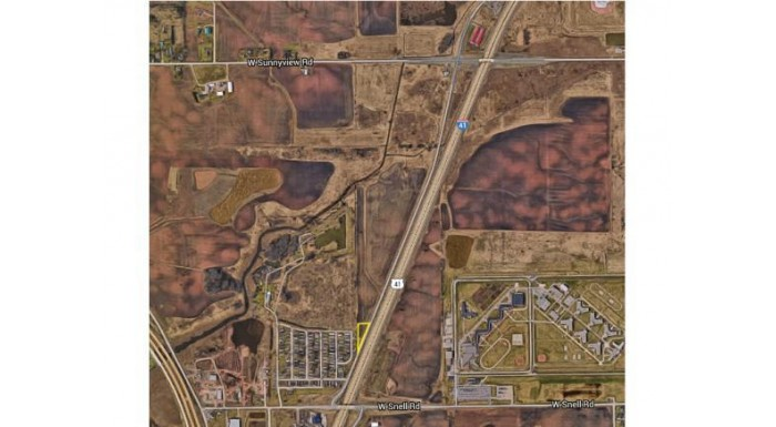 GREEN VALLEY RD Oshkosh, WI 54904-0000 by First Weber Group $74,200