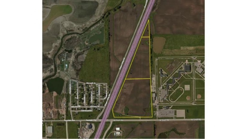 W SNELL RD Oshkosh, WI 54901-0000 by First Weber Group $3,206,400