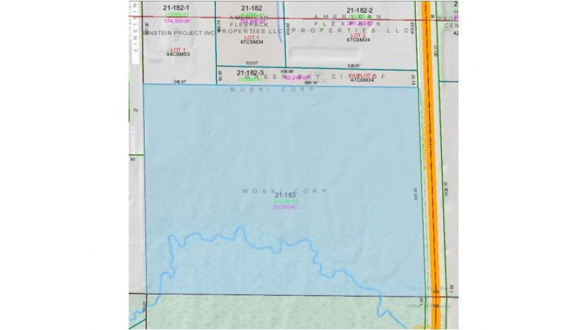S HURON RD Green Bay, WI 54311 by Besaw and Associates Realty, Ltd. $875,000