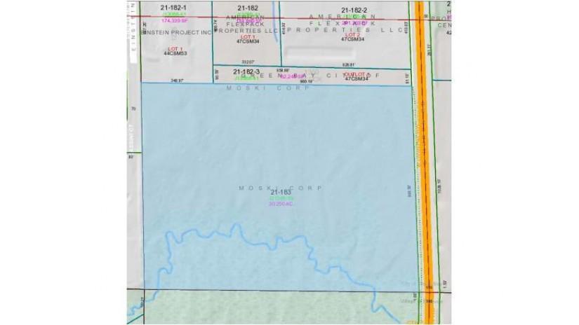 S HURON RD Green Bay, WI 54311 by Besaw & Associates Realty, Ltd. $875,000