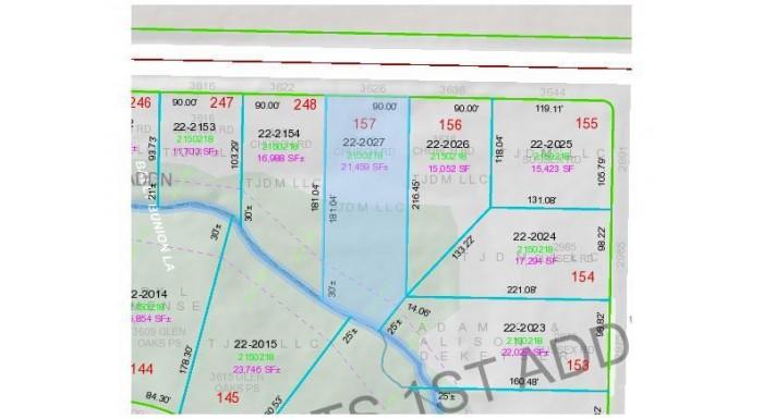 3628 CHURCH Lot 157 Green Bay, WI 54311 by Shorewest Realtors $44,900