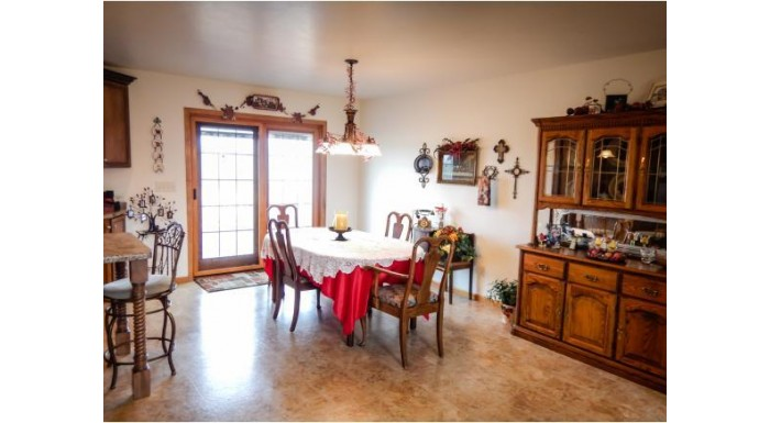 N3934 N 13TH RD Pound, WI 54161-9654 by Executive Realty $449,900