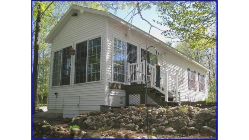6620 N ROCKY RIDGE CR 202 Nasewaupee, WI 54235 by Door Real Estate, LLC $64,000