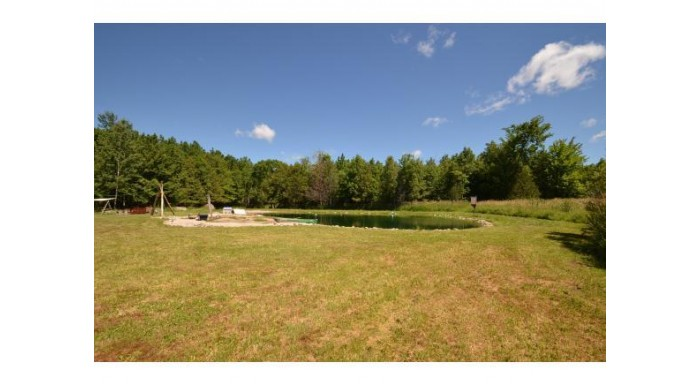 9896 BALCOM LAKE RD Gillett, WI 54124-9546 by Resource One Realty, LLC $339,900