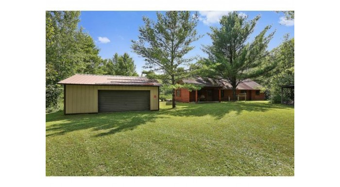 13593 MORGAN RD Underhill, WI 54124-9765 by RE/MAX North Winds Realty, LLC $380,500