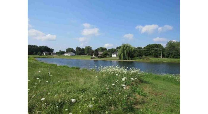 N HUNTER ST Lot 1 Berlin, WI 54923-9159 by First Weber, Inc. $17,980