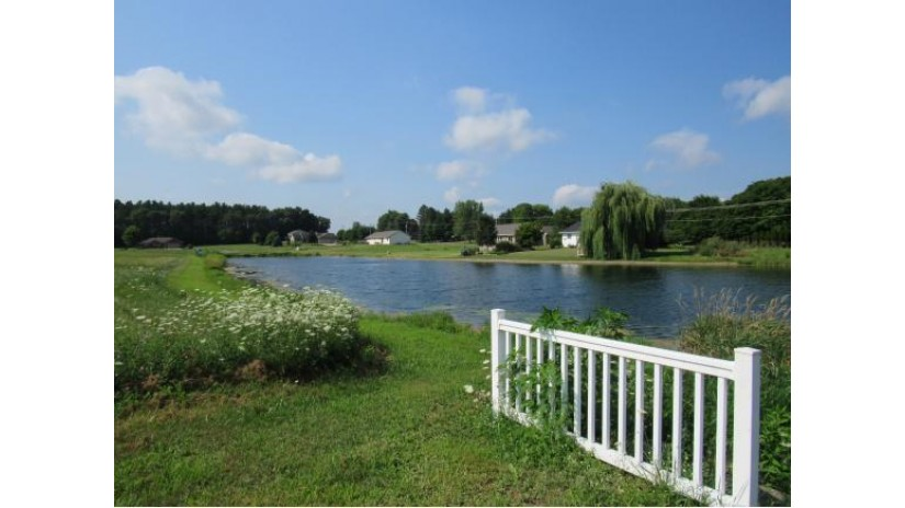 264 N HUNTER ST Lot 10 Berlin, WI 54923-9159 by First Weber, Inc. $32,980