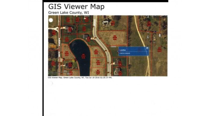 294 JASMINE DR Lot 24 Berlin, WI 54923-9159 by First Weber, Inc. $27,980