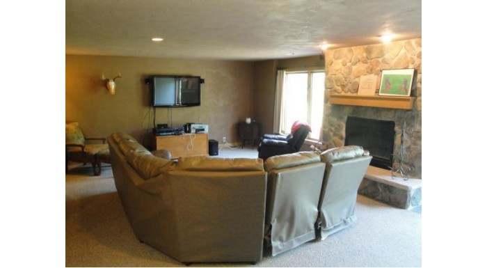 N5246 ERINWOOD RD Lebanon, WI 54961 by Coldwell Banker The Real Estate Group $300,000
