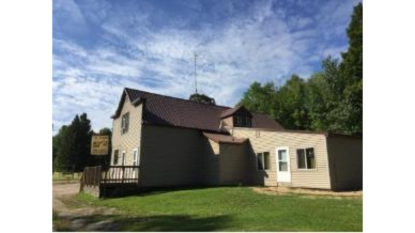 463 HWY 32 Wabeno, WI 54566 by Northern Realty & Land LLC $159,900