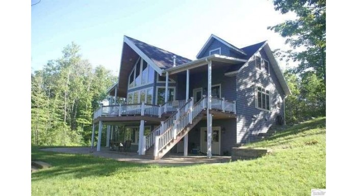 9838 Teepee Tr Iron River, WI 54847 by Coldwell Banker East West - Iron River $750,000