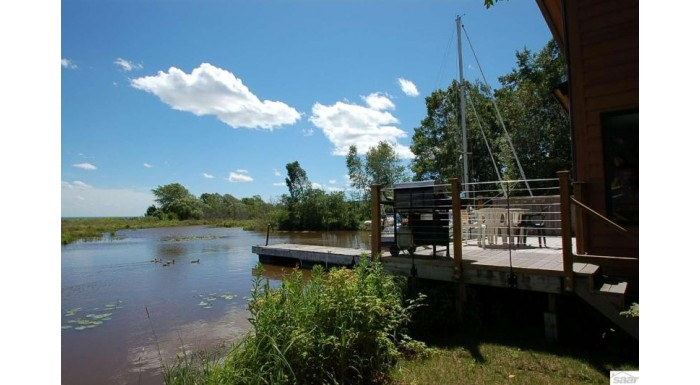 34405 Port Superior Rd Bayfield, WI 54814 by Reed Realty, Inc $285,000