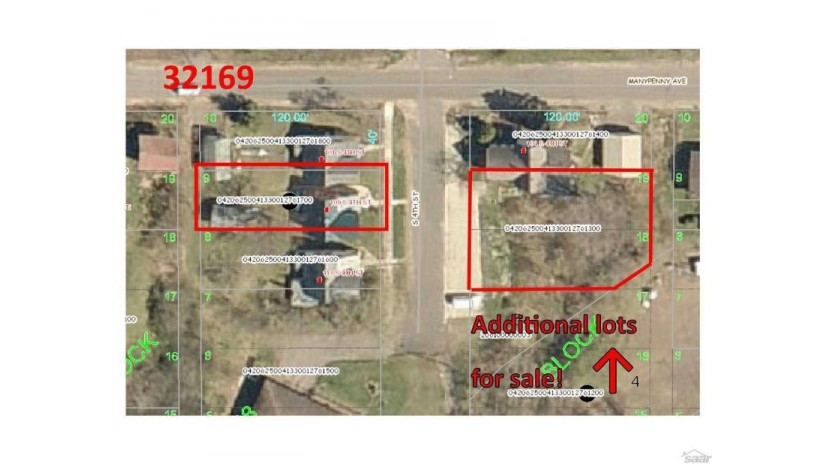 109 South 4th St Bayfield, WI 54814 by Reed Realty, Inc $148,500