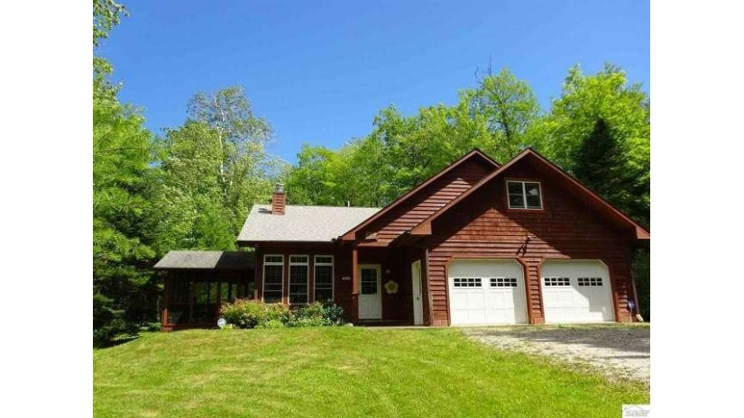 514 Bayhill Cottage Rd Lapointe, WI 54850 by Island Shores Realty $289,900