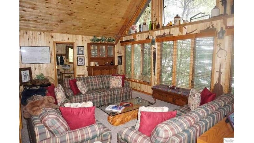 2725 Walter Rd Barnes, WI 54873 by Coldwell Banker East West - Iron River $169,000