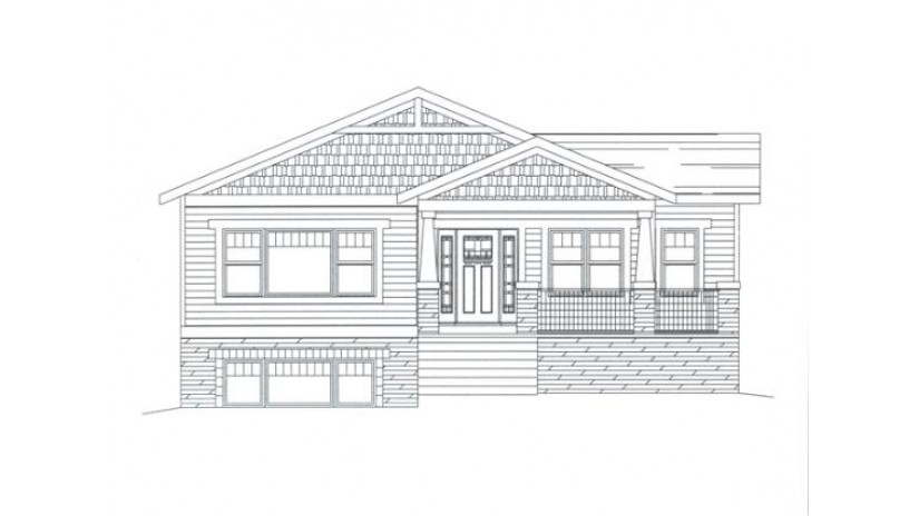 9424 Ancient Oak Tr Madison, WI 53593 by First Weber Inc $105,000
