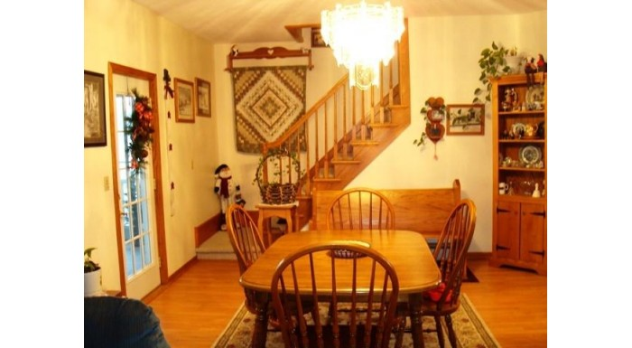 4243 Hwy 91 Nekimi, WI 54904-9243 by House To Home Properties Llc $695,000