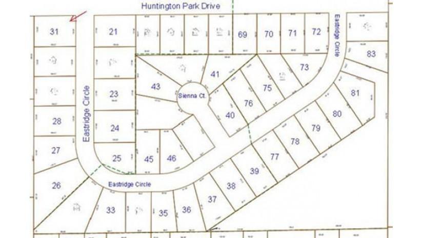 L31 Eastridge Cir Reedsburg, WI 53959 by Re/Max Preferred $28,200