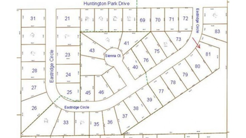 L81 Eastridge Cir Reedsburg, WI 53959 by Re/Max Preferred $25,500