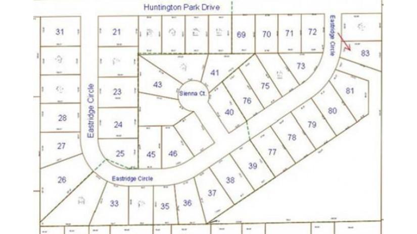 L83 Eastridge Cir Reedsburg, WI 53959 by Re/Max Preferred $25,500