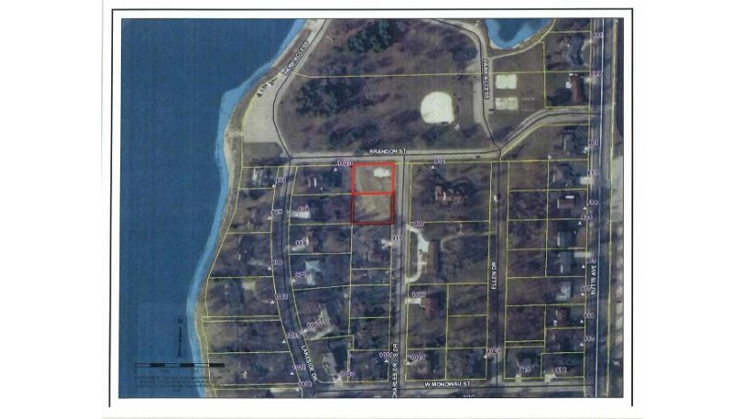 Lots 13 & 14 Nuzum'S Addition Tomah, WI 54660 by First Weber Inc $60,000