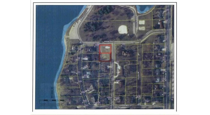 Lot 13 Nuzum'S Addition Tomah, WI 54660 by First Weber Inc $30,000