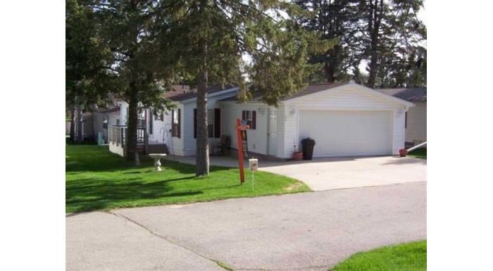W9194 Ripley Rd Oakland, WI 53523-9731 by First Weber Inc $89,900