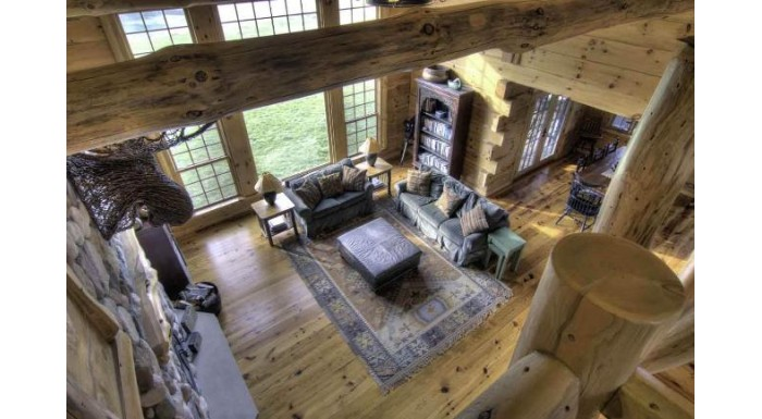 10920 Lake Ln North Lancaster, WI 53813 by First Weber Inc $890,000