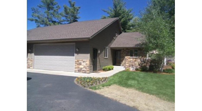 1711 Archer Ln 12 Rome, WI 54457 by First Weber Inc $209,900