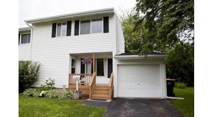 204 Parkview Ln 2 Verona, WI 53593 by Realty Executives Cooper Spransy $150,000