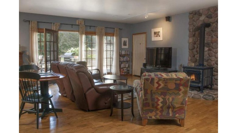 3852 Limmex Hill Rd Clyde, WI 53506 by Century 21 Affiliated $945,000