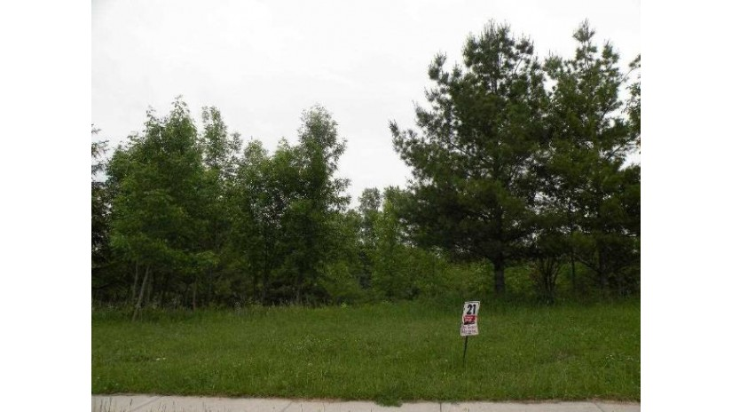 L20 Moraine Dr Ripon, WI 54971 by Century 21 Properties Unlimited $29,900