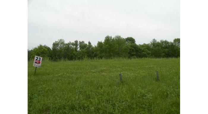 L23 Drumlin Loop Ripon, WI 54971 by Century 21 Properties Unlimited $34,900