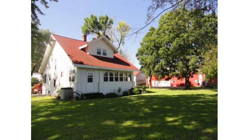W9185 Currie Rd Fort Winnebago, WI 53901 by First Weber Inc $640,000