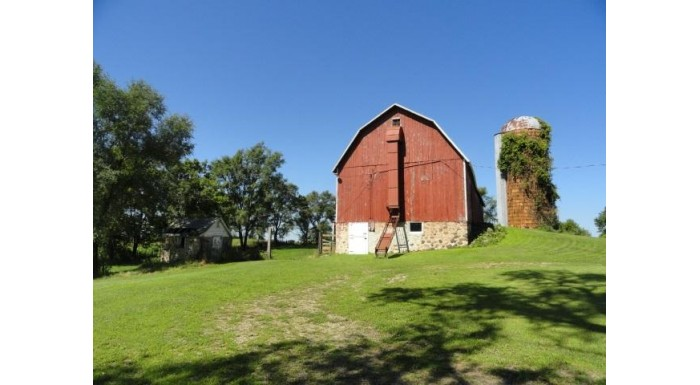 W9185 Currie Rd Fort Winnebago, WI 53901 by First Weber Inc $665,000