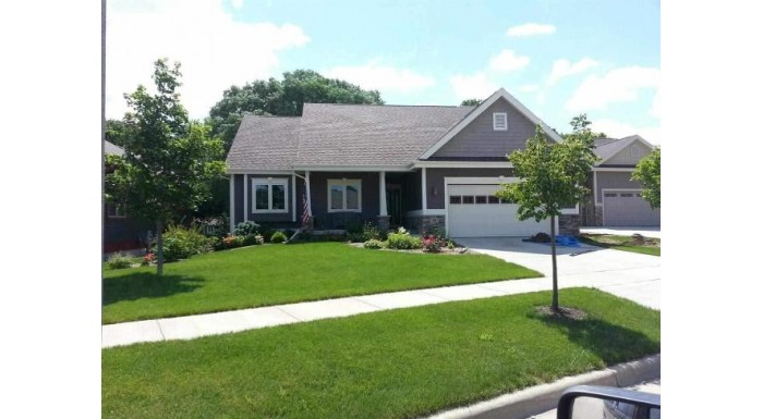 611 Wheatland Dr Cambridge, WI 53523 by Sanoy Realty $259,900