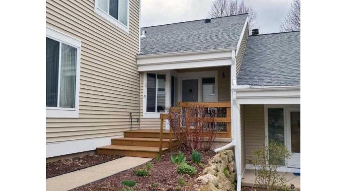 7359 Tree Ln Madison, WI 53717 by Stark Company, Realtors $198,900