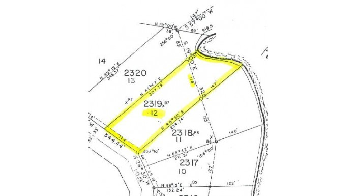 Lot 12 Robin (w Redstone) La Valle, WI 53941 by Re/Max Preferred $99,000