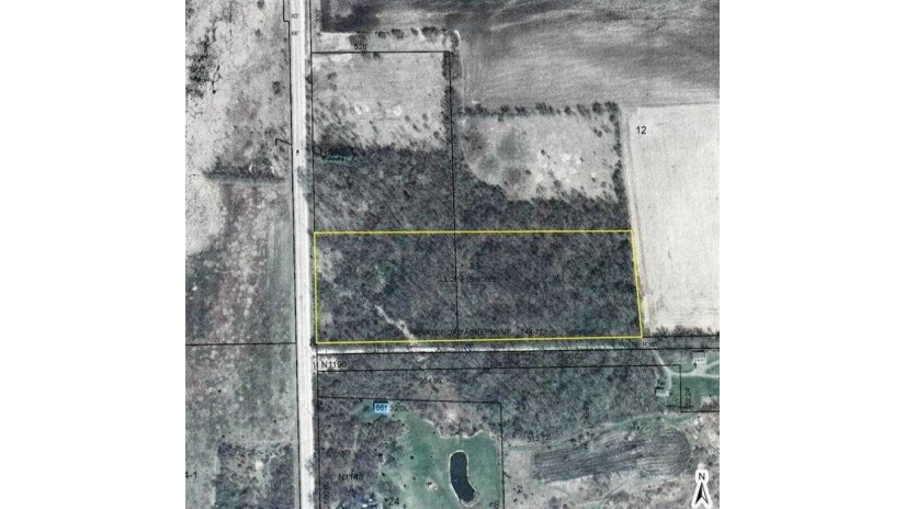 L7 County Road N Cold Spring, WI 53190-9999 by First Weber Inc $139,000