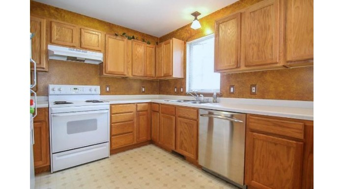 5213 Paulson Rd McFarland, WI 53558 by Stark Company, Realtors $179,900