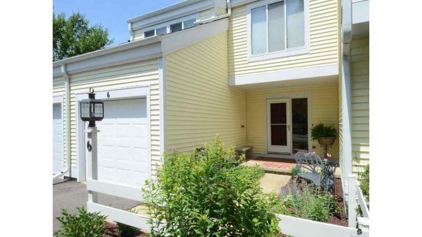 6 Red Cedar Tr Madison, WI 53717 by Stark Company, Realtors $249,900