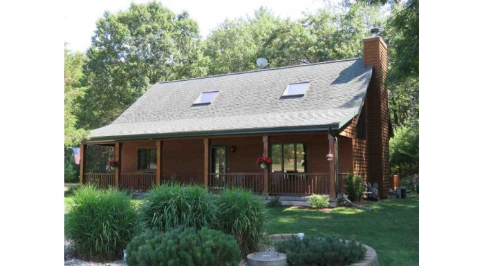 1126 Grand Pines Cir Dell Prairie, WI 53965 by Kimball Llc, Realtors $209,900