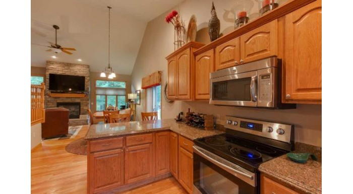 1711 Archer Ln 16 Rome, WI 54457 by Rome Realty Llc $254,900