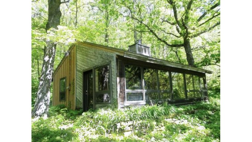 E3396 County Road Jj Spring Green, WI 53558 by Geiger, Realtors $249,900