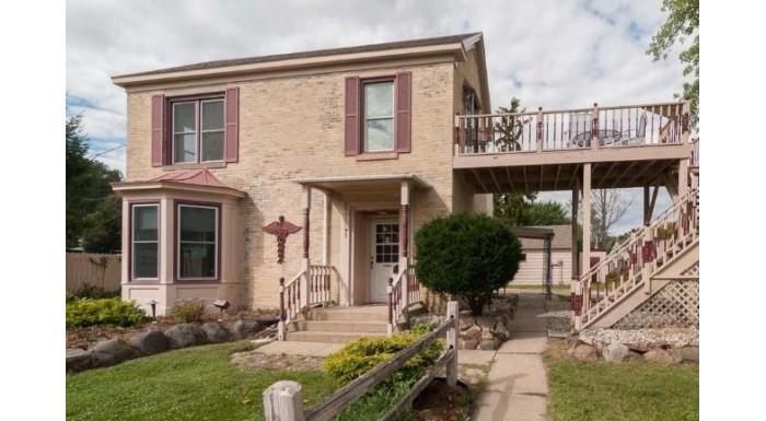 238 W Main St Sun Prairie, WI 53590 by Conrad Real Estate Services Llc $224,900