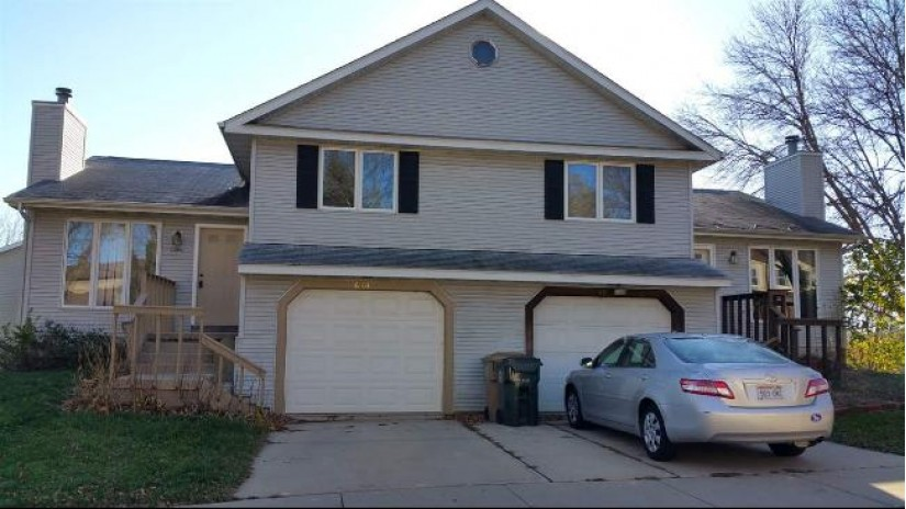 6801 Park Edge Dr Madison, WI 53719 by Tri-River Realty $129,900