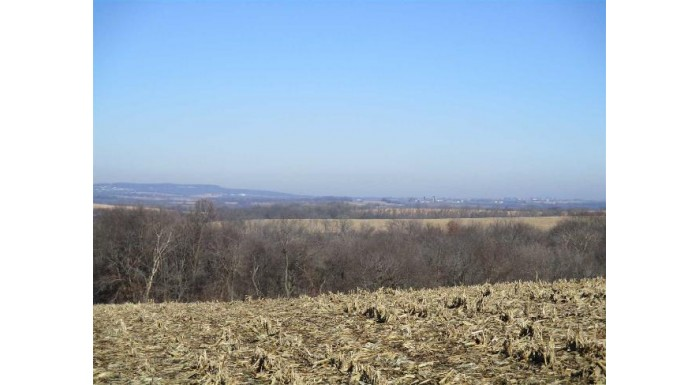 Hwy 78 South Perry, WI 53572 by Potterton-Rule, Inc $165,000